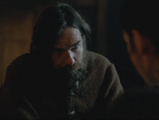 """He needs a woman, not a lassie. And Laoghaire will be a girl until she's fifty. I've been around long enough to ken the difference very well. And so do you....Mistress.""  Murtagh"