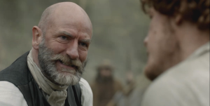 """I taught you this game, lad""  Dougal"